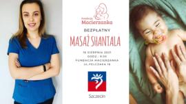 Masaz-Shantala